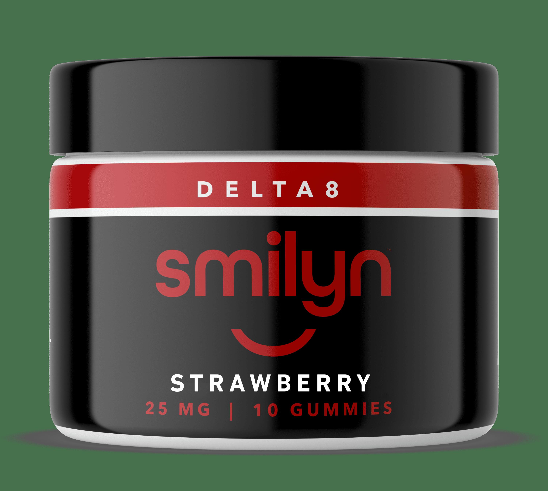 Smilyn 10 pack red
