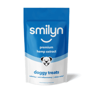 Smilyn Doggy Treats
