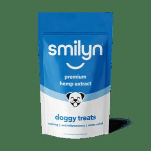 Smilyn Doggy Treats