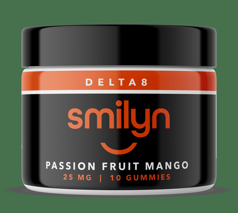smilyn 10 pack orange