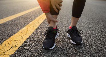 Athlete needs cbd salve for sports injury